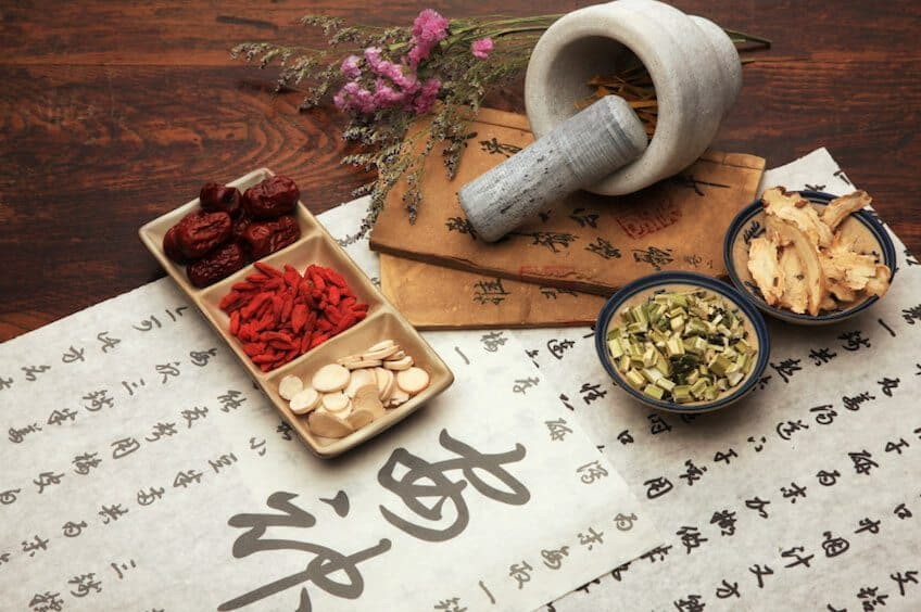 OPA Chinese Medicine