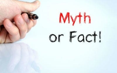 Common Myths Surrounding Acupuncture