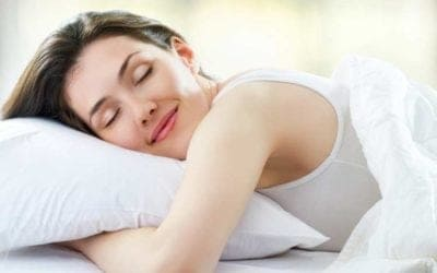 Manage Stress with Acupuncture and Healthy Sleep Habits